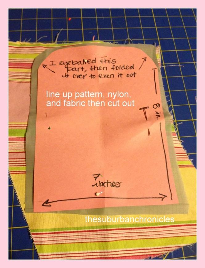 patterncut