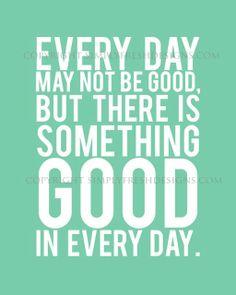 everydayisgood